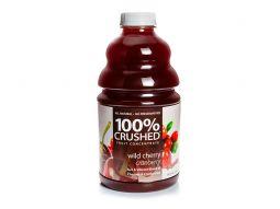 Wild Cherry Cranberry