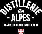 Distillerie Des Alpes
