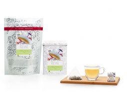 Jade Green Tea
